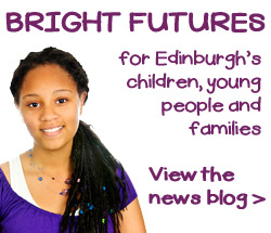 Edinburgh Bright Futures Blog