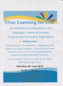 Viva: Learning for Life