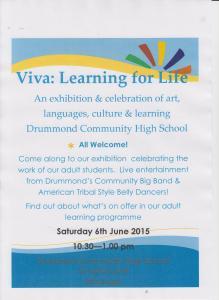 Viva: Learning for Life