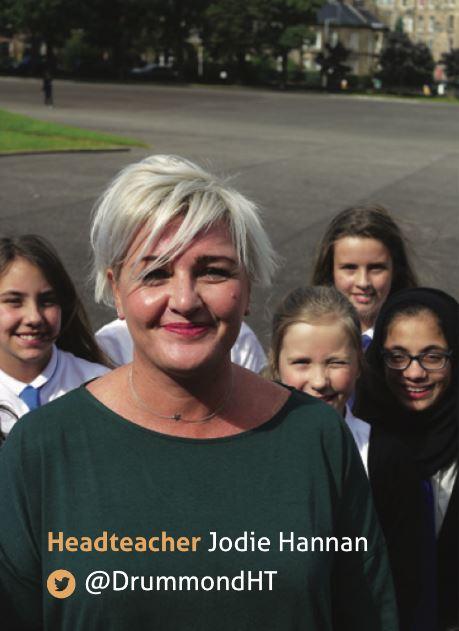 Headteacher