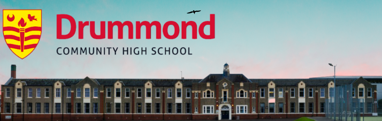 Drummond Community High School